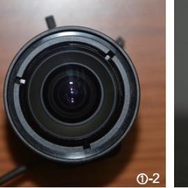 富士能Fujinon DV3.8×4SR4A-SA1L