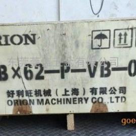 好利旺印刷机真空泵CBX62-P-VB-03 海德堡小森印刷泵华南现货