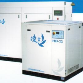 凌格风HD永磁变频空压机