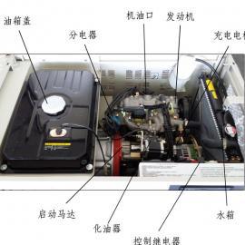 便携应急变压器-家应急水冷变压器25千瓦