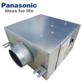 松下静音型排风机 静音管道式换气扇 FV-23NL3C