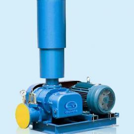 DSR65罗茨鼓风机(2.2KW) 池塘微孔增氧机