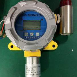 YCT-100-CH4 可燃气体检测报警器,控制器可选配!