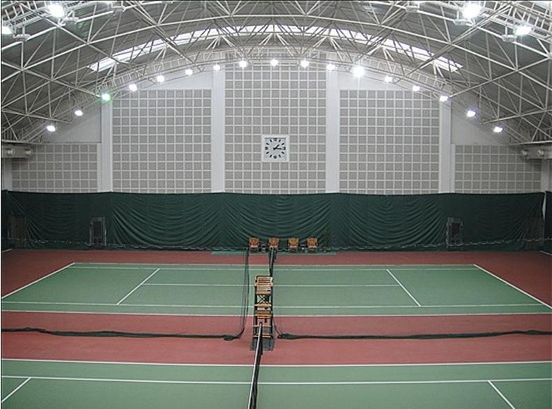 室内网球场LED灯具生产厂家