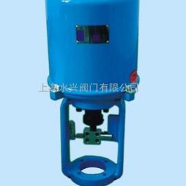 3810LSC-65直行程电子式电动执行器