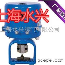 381R型角行程电子式电动执行器 上海厂家直销