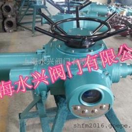 上海DZW非侵入式多回转智能调节电动装置厂家热销