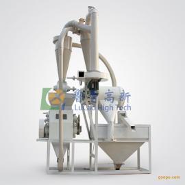 廊坊玉米面加工机械 玉米粉加工设备