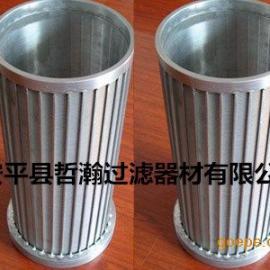 核电厂用全焊式不锈钢T型绕丝除盐器滤头 线隙滤芯
