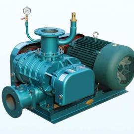 SR250V罗茨真空泵|75KW罗茨真空泵