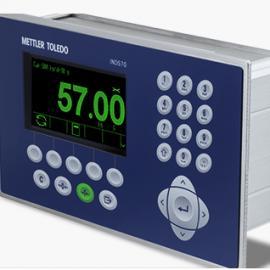 苏州托利多称重仪表IND570工业称重控制仪表