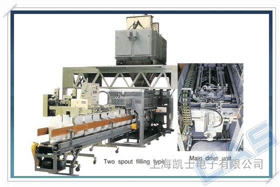 谷瀑环保设备网 包装设备 多功能包装机 上海凯士电子有限公司 产品