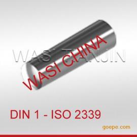现货供应圆锥销DIN1 ISO2339