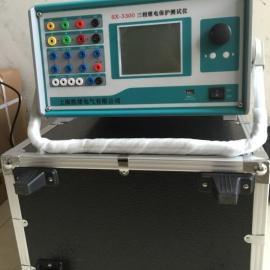 SUTE990六相微机继电保护测试仪