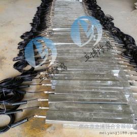 天然气管道14kg镁合金牺牲阳极块厂家