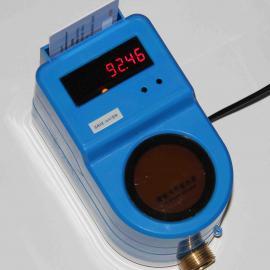 达州卡哲水控机 IC卡智能感应 淋浴节水 酒店节能设备
