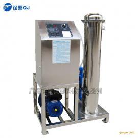 屠宰场污水处理处设备大型臭氧发生器