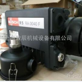 BUSCH真空泵吸塑机专用真空泵RA0040F