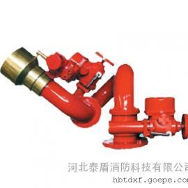 河北邯郸市强盾厂家直销电控消防水炮