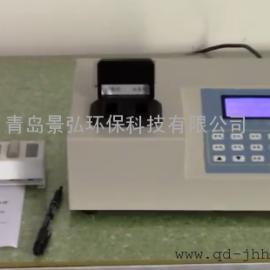 快速准确COD测定仪 医院药厂COD快速测定仪内置打印