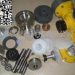 美国米顿罗计量泵GM0002-GM0010备件包