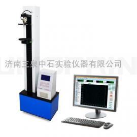 PET塑料瓶顶压强度测定仪_塑料瓶顶压仪_顶压强度试验仪
