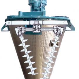混合机选型/报价:双螺旋混合机 立式锥形混合机VZH系列