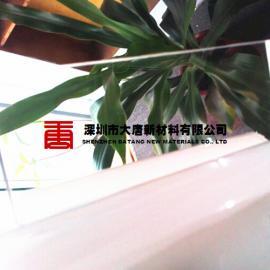 湖北武汉阳光板 黄石批发阳光板 十堰荆州厂家阳光板