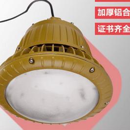 JT-BFL707免维护LED防爆灯