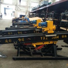 汉中成都哈迈YXZ50A全液压边坡锚固管棚工程钻机厂家价格