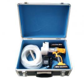 可充电手持式水质采样器标配2块锂电池 手持式水质采样器价格