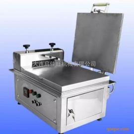 烤鱿鱼丝机器