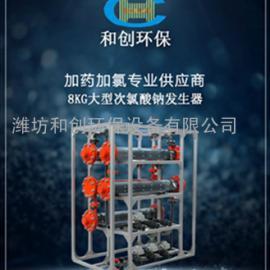 次氯酸钠发生器/电解法消毒发生器潍坊和创