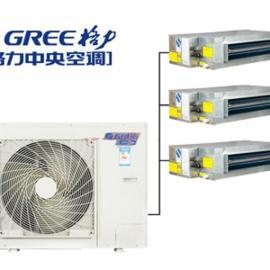 格力4P冷暖变频家用别墅中央空调多联机一拖三