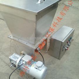 螺旋定量输送干粉投药机 潍坊市鑫宇菲浩一体化加药搅拌装置