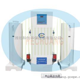 石家庄消毒发生器/化学、电解二氧化氯发生器