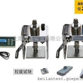 HC 系列智能粘结强度检测仪