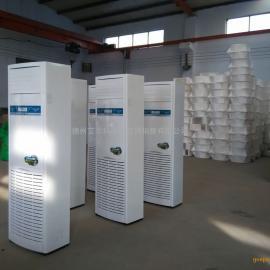 5匹120根铜管FP-238LZ立柜式风机盘管水空调供应商