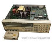 专业维修惠普HP 4263A、4263B LCR电桥