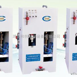在线电解次氯酸钠发生器-电解次氯酸钠发生器设备厂家