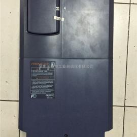 深圳富士变频器维修