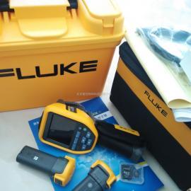 TIS55详细资料参数【FLUKE TIS55热像仪现货】
