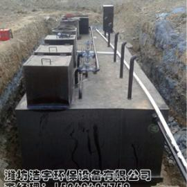 临汾畜禽养殖污水处理设备-工艺