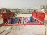 南昌渣土车洗轮机@南昌工程洗轮机图片
