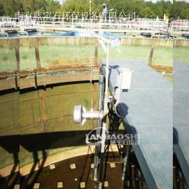 混合型多功能旋流式潜水搅拌机QJB系列