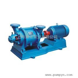 2SK-P1系列两级水环真空泵大气喷射泵机组