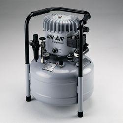 Jun-air静音气体紧缩机6-25
