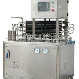 RY-UHT系列小型超高温杀菌机