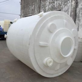 周口10吨塑料水塔 三门峡10立方塑胶储罐供应