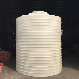西安10吨圆底pe储罐生产厂家